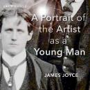 A Portrait of the Artist as a Young Man Audiobook