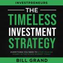 The Timeless Investment Strategy Audiobook