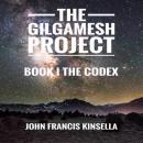 The Gilgamesh Project Audiobook