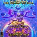 Sri Krishna Speaks The Bhagavad Gita Audiobook