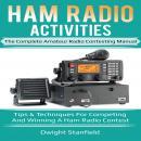 Ham Radio Activities Audiobook