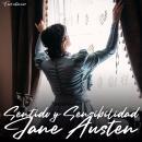 Sentido y sensibilidad [versión completa] Audiobook