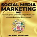 Social Media Marketing 2021 Audiobook