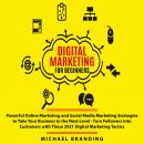 Digital Marketing for Beginners Audiobook