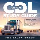 Official CDL Study Guide Audiobook