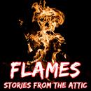 Flames: A Short Horror Story Audiobook