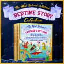 The Most Beloved Children's Bedtime Story Collection Audiobook