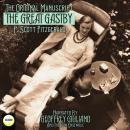 The Original Manuscript The Great Gatsby Audiobook