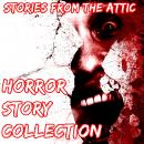Horror Story Collection: 5 Short Horror Stories Audiobook