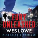 Fury Unleashed: A Crime Action Thriller, Wes Lowe