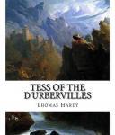 Tess of the D'Urbervilles - Thomas Hardy Audiobook