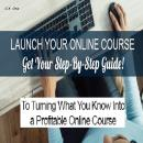 Launch Your Online Course Audiobook