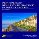 Principles of Real Estate Practice in South Carolina 2nd Edition Audiobook
