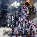 A Holiday Code for Love Audiobook