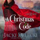 A Christmas Code Audiobook