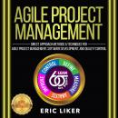 AGILE PROJECT MANAGEMENT: Direct Approach Methods and Techniques for Agile Project Management, Softw Audiobook