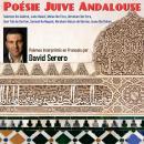 Poésie Juive Andalouse: 12 poèmes traduits et interprétés en Francais par David Serero Audiobook