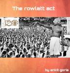 The rowlatt act Audiobook