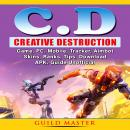 Creative Destruction Game, PC, Mobile, Tracker, Aimbot, Skins, Ranks, Tips, Download, APK, Guide Uno Audiobook