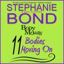 11 Bodies Moving On Audiobook