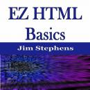 EZ HTML Basics Audiobook
