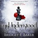 misUnderstood Audiobook