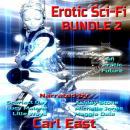 Erotic Sci-Fi Bundle 2 Audiobook