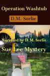 Operation Washtub: Sue Lee Mystery Audiobook