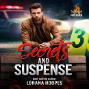 Secrets and Suspense: A Christian Romantic Suspense Audiobook