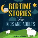 Spanish Bedtime Stories for Kids and Adults Audiobook