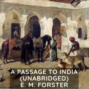 A Passage to India  (Unabridged) Audiobook