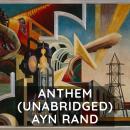 Anthem  (Unabridged) Audiobook