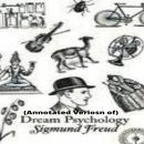 Dream Psychology (Annotated) Audiobook