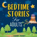 Spanish Bedtime Stories for Adults Audiobook