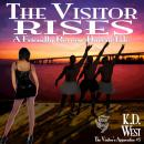 The Visitor Rises: A Friendly Reverse Harem Tale Audiobook