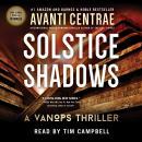 Solstice Shadows: A VanOps Thriller Audiobook