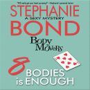 8 Bodies is Enough Audiobook