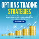 Options Trading Strategies: How to Build a Six-Figure Income with Options Trading Using the Best-Pro Audiobook