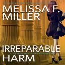 Irreparable Harm: A Sasha McCandless Novel Audiobook