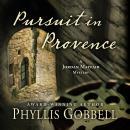 Pursuit in Provence: A Jordan Mayfair Mystery Audiobook