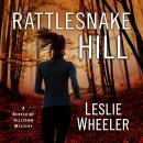 Rattlesnake Hill: A Berkshire Hilltown Mystery Audiobook