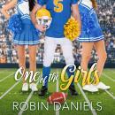 One of the Girls: Friendzone, Book 1 Audiobook