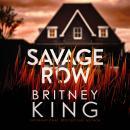 Savage Row Audiobook