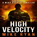 High Velocity Audiobook