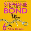 6 Killer Bodies Audiobook