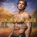 Highland Raider Audiobook