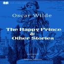 The Happy Prince & Other Stories Audiobook