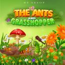 Ants and the Grasshopper, Aesop