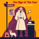 The Sign of the Four Audiobook