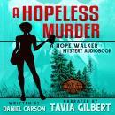 A Hopeless Murder Audiobook